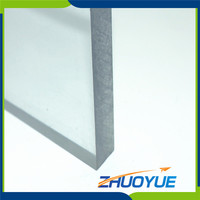 powerful anti infrared flexible clear plastic sheets