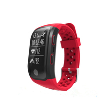 Real Time Tracking Top Sale Long Seat Reminder Movement Monitoring GPS Smart Band