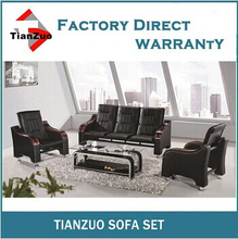 TZ-B42 fitted leather sofa seat cushion covers
