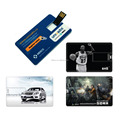 Get Free Samples Business Card Usb Drive