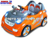Emulation Electric Children Ride On Car