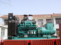 Hot sales CE ISO 10-1875KVA steel generator part with good price