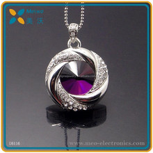 Download free windows xp new item jewelry usb with purple jewelry usb flash