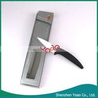 "4"" High Quality Zirconia Cutting Ceramic Kitchen Knife"