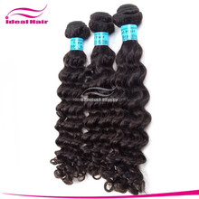 yaki hair weft, machine wefts, tangel free and double drawn