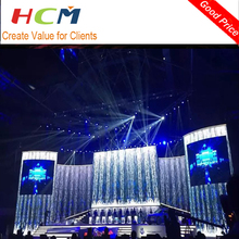 P4 Indoor full-color LED Billboard/Indoor Rental LED Screen/LED Panel