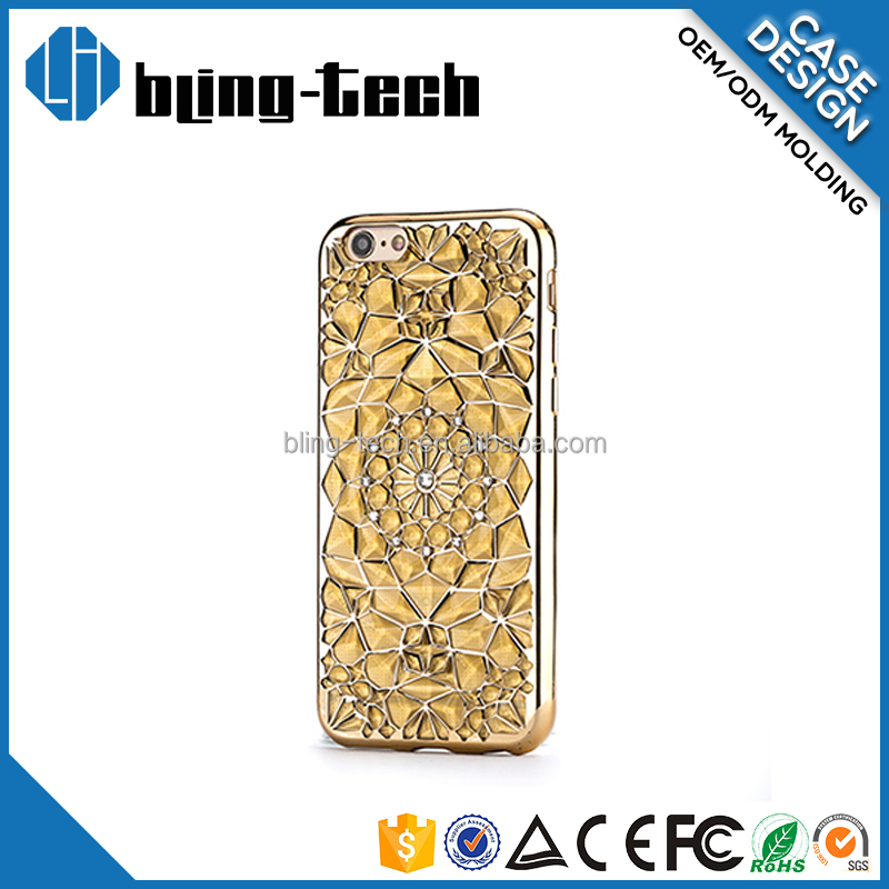 Trade assurance China supplier brand name phone case from famous