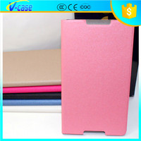 "High quality flip smart pu leather cover case for asus memo pad 7"" me70cx"