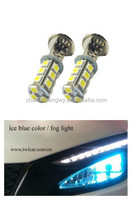 12v 2.5w pcb high quality and brightness for all cars 13smd auto led fog light daewoo nexia