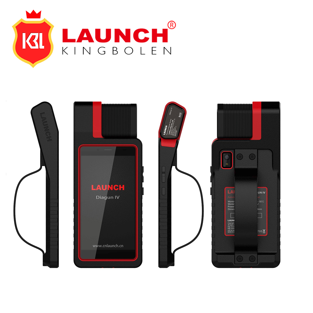Newest Launch X431 Diagun IV Full System Diagnotist Tool 2 years Free Update Suppoet WIFI X-431 Diagun 4 Code Scanner
