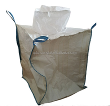 Lamination 1000kg jumbo big bag for cement packing