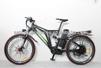 48V 20Ah 1000W electric bicycle For Shimano Hydraulic Disc brake