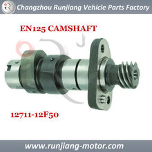 MOTORCYCLE CAMSHAFT ASSY FOR SUZUKI EN125 YES HU 2A