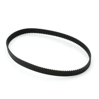 300-3M HTD Timing Belt 100 Teeth Cogged Rubber Geared Closed Loop 15mm Wide