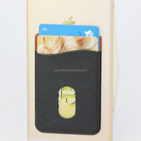 High Quality PU Leather Mobile Phone Bags & Cases