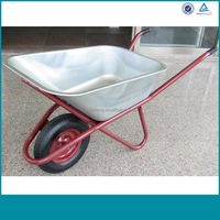 free sample garden cart tractors used cheap wheel barrow 9908