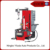 CE electric and hydrualic truck tyre changer machine