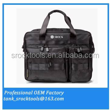 polyester Multifunctional kit 600D bag