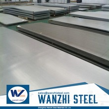 China Supplier 2B 430 Stainless Steel Sheet No.4 , Stainless Steel Sheet Plate 403