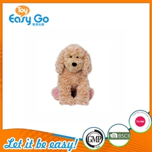 Best Selling New Style Animal Stuffed Dog Plush Toy