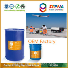 High Quality Colorful Cement Pu Sealant/Crack Filler For Road