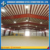 Fast House Structure Galvanized Frame Building Prefabricated Riding Arena