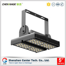 Durable Aluminum Cast Full meanwell drive led wall pack led tunnel light