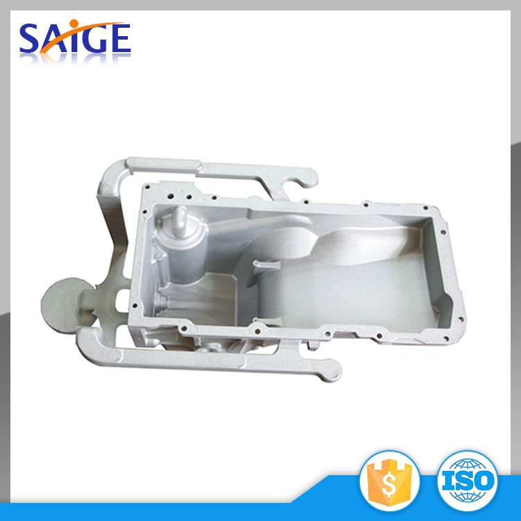 hot sale new style OEM customized die casting for BMW auto body parts