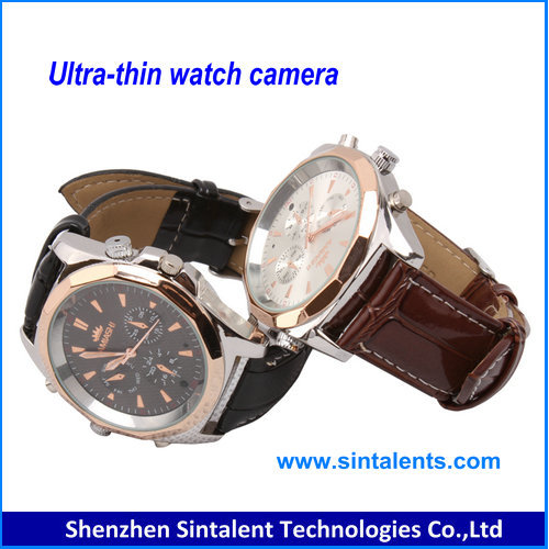 Slider Design and 3-7MP Camera KW88 Android 5.1 Smart Watch with Full round face