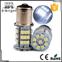 CE,RoSH S25 1210 45SMD 45 Led 1156 BA15S / 1157 BAY15D Auto Car Signal Reverse Led Lights,motorcycle turn lights
