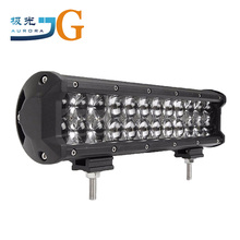 "12"" 72W high quality suv led light bar for trucks,offroad,4WD,SUV,mining AAL-6072"