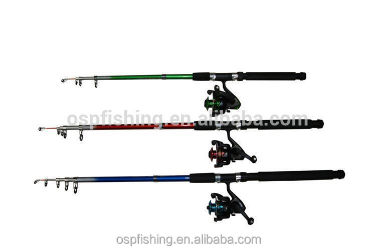 New products OEM design carbon material ice fishing rod from China