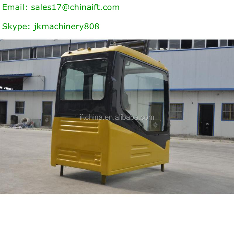 Excavator Cab Suppliers Directory Export new or used excavator cab
