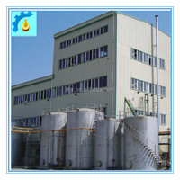 hot quality 5-100 TPD waste oil to biodiesel fuel production equipment
