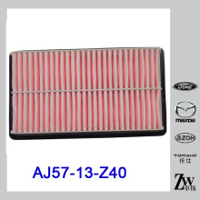 OEM New Mazda 6 & CX-7 & Mazda Speed6 Air Filter AJ57-13-Z40