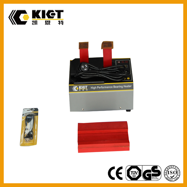 KIET Brand Magnetic Induction Bearing Heater
