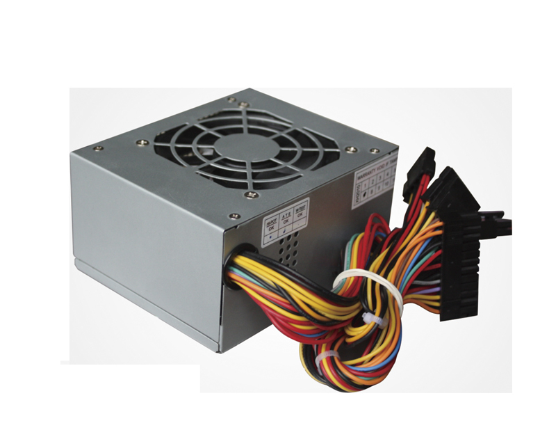 200W 20 + 4 Pin Interface Type Full Tower ATX Computer Power Supply