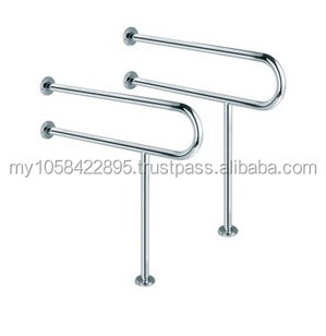 304 S/STEEL GRAB BAR