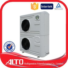 Alto AS-H85Y 25kw/h quality certified swimming pool water heat pump water heater for small pool