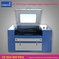 Mobile phone protective film laser engraving/cutting machine 350 for small business