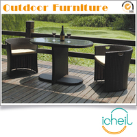 IC-HB34 Outdoor Rattan Furniture