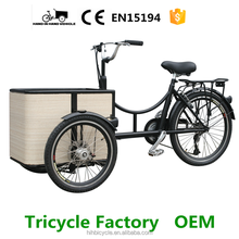 second hand tricycle cycling bike factory price