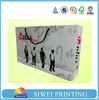 Customized Cardboard Cheap Promotional cheap personalized gift bags.