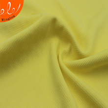 100% DTY Polyester quick dry fit fabric