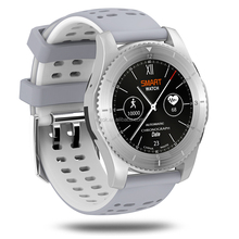 Christmas Gift Android 3G samrt watch DZ09 Plus wifi support sim card watch phone