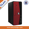 98 series new style micro ATX Mini desktop computer case/pc case