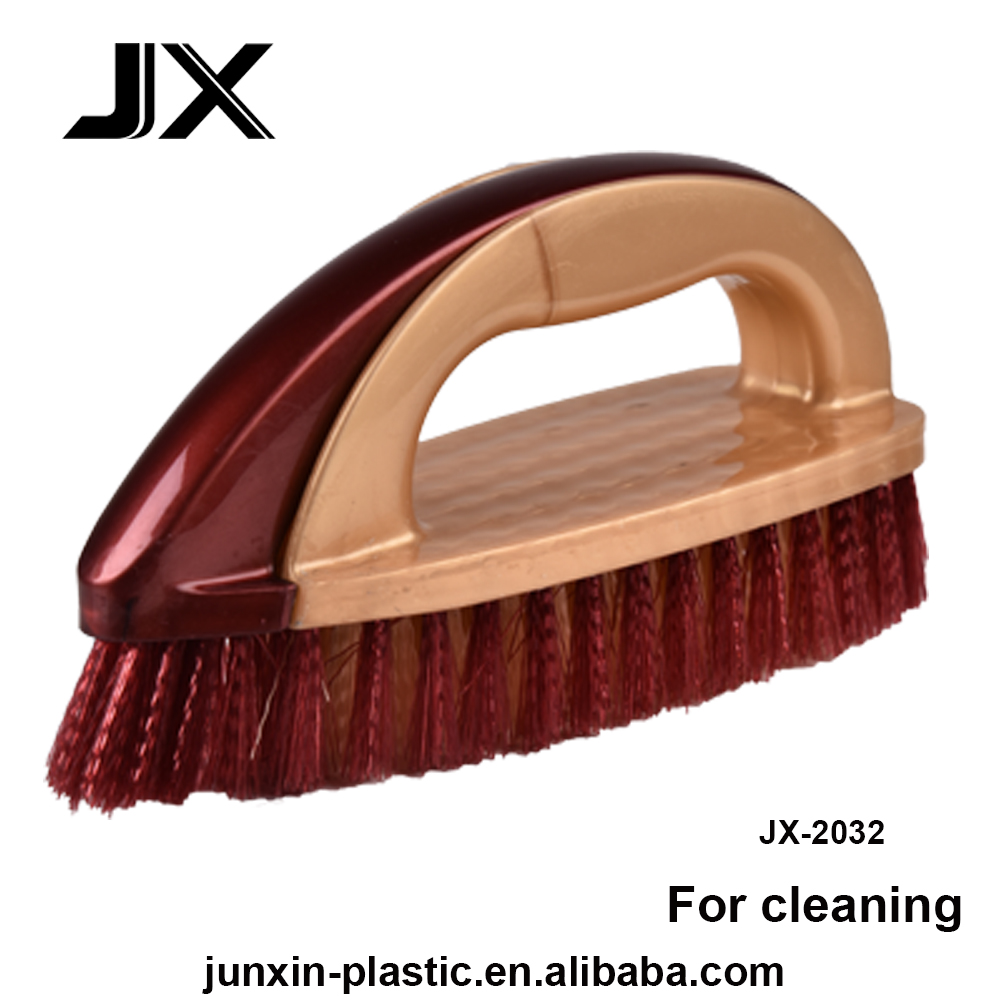 detachable shoe clothes cleaning brush for house kitchen bathroom using