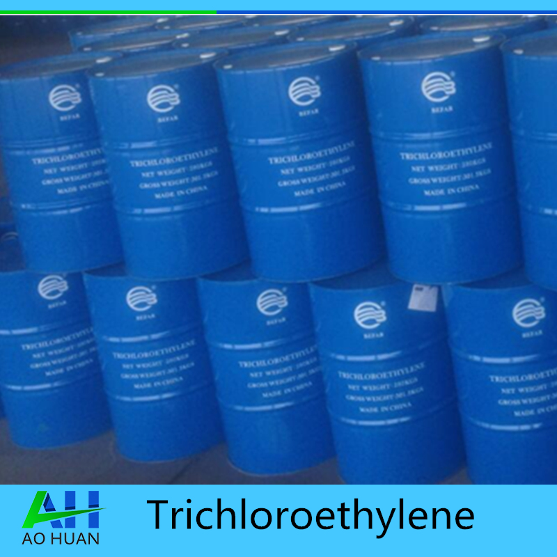 Top quality Trichloroethylene price