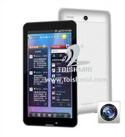 "7"" dual-core Tablet PC(3G/2G)"