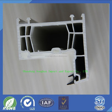 80 screen sash/window and door upvc profiles